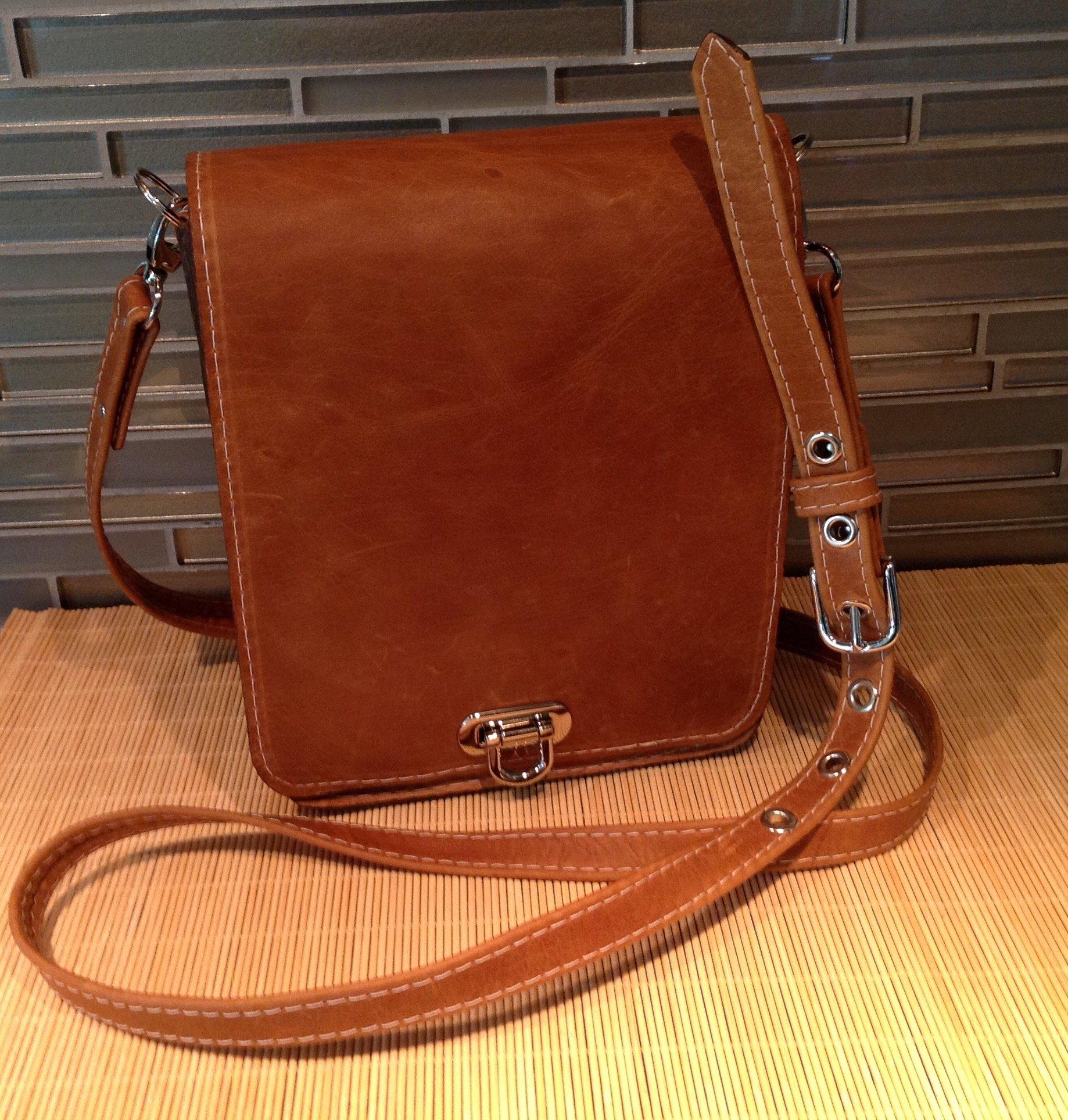 ET Messenger Bag